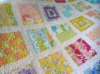 Oh Fransson Quilt Along