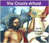 Vía Crucis Virtual