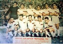 Rangers de 1969
