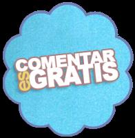 Comentar es gratis(;