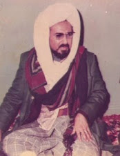 Guru Mulya HB.Abdullah BalFaqih.