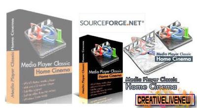 Media Player Classic - Home Cinema (free) download Windows ...