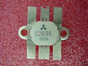 C2694 RF Power Transistor