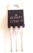 RD15HVF Mosfet Transistor 15w