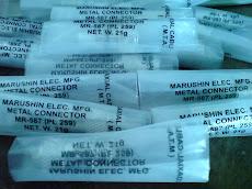 connector rg8 Marushin/AMPHENOL