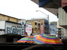 Street Scene, Panama City