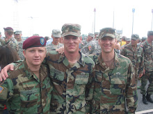 I love these soldiers!!