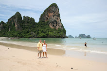 Honeymoon in Thailand!!