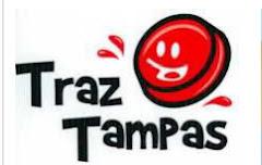 TAMPINHAS  FAZEM FALTA...
