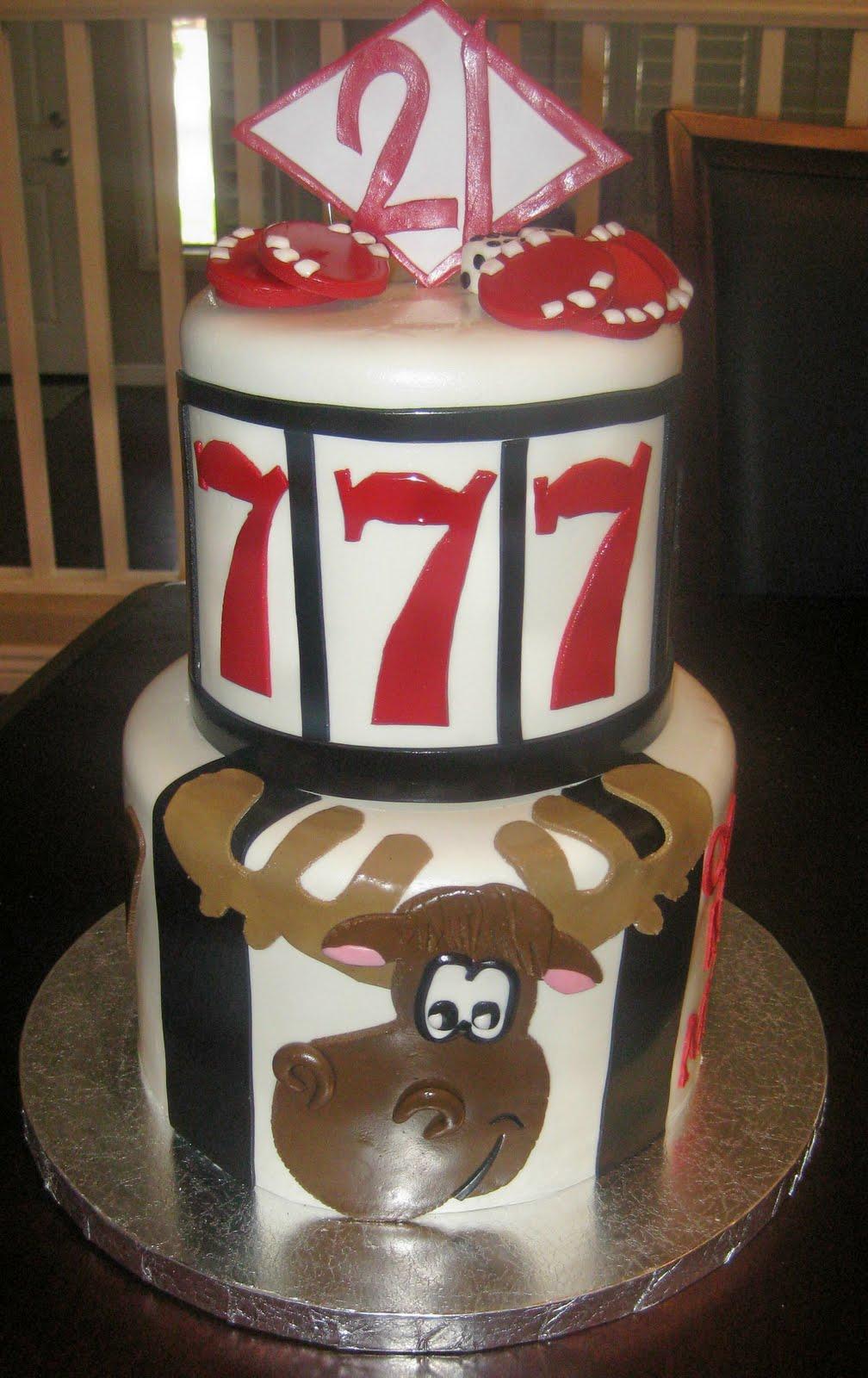 Sassy Cakes Your Fondant Cake Design Destination 21st Birthday Cake