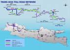 maps of pulau jawa,indonesia