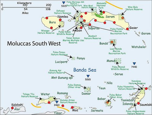 Maluku Barat Daya