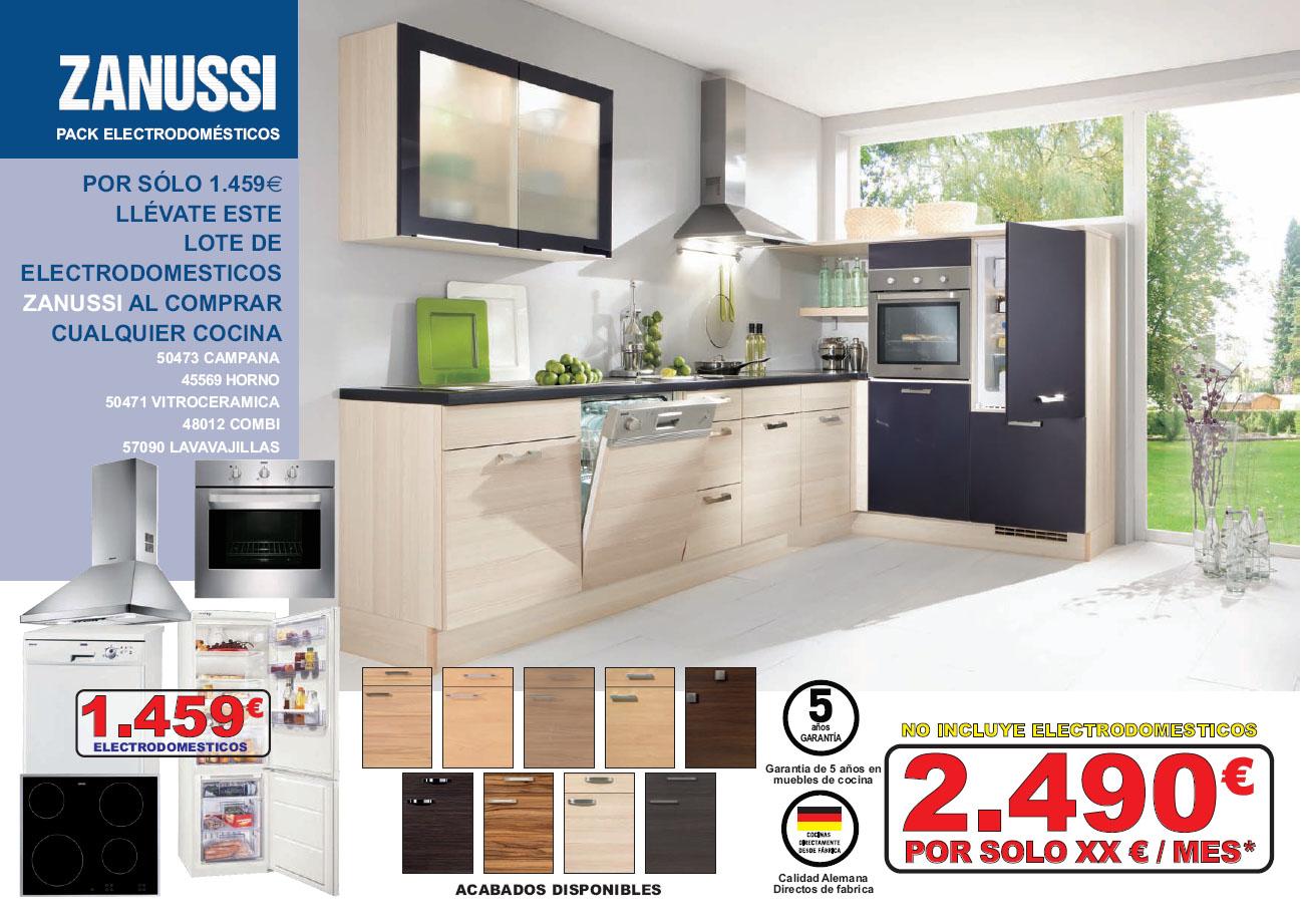 Milar segura nuevo folleto segura kitchen cocinas alemanas for Marcas de cocinas alemanas