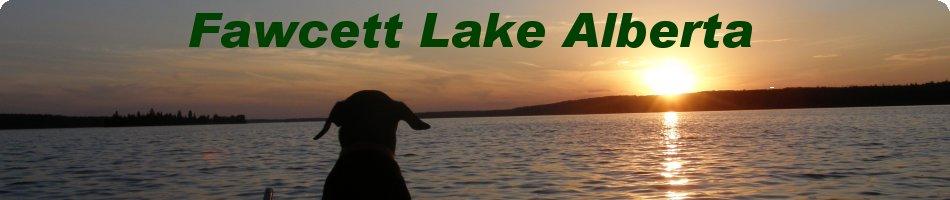 Fawcett Lake