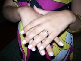 Mãos...