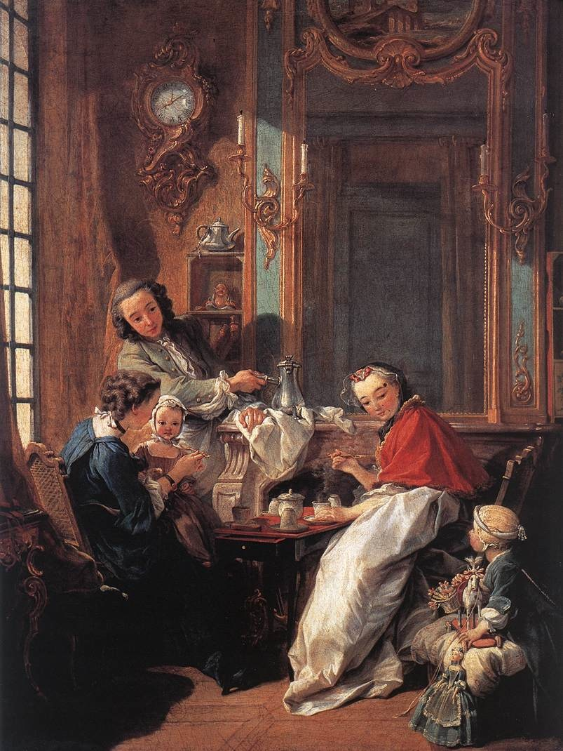 art historyneo classicism to rococo essay Rococo vs neoclassical art contrasting with the rococo, neoclassical paintings are devoid of pastel colors and haziness instead they have sharp colors with chiaroscuro which will in return go down in history as a new style of art.