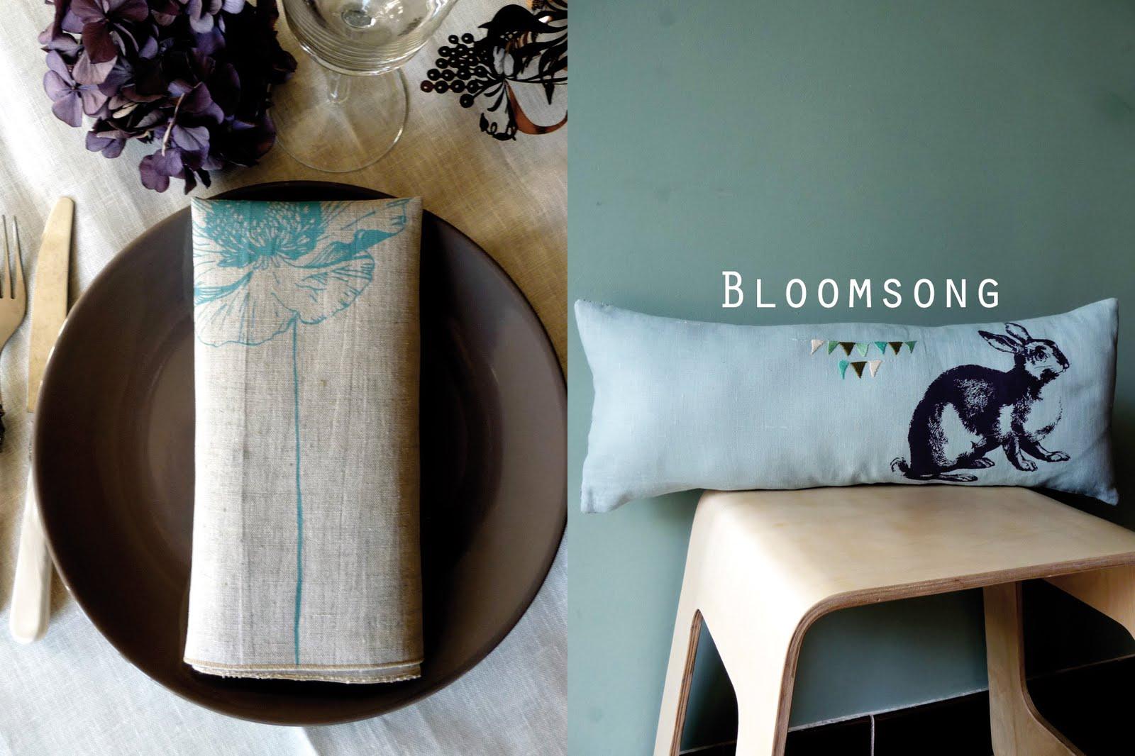 Bloomsong