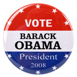 Vote November 4th - Vote for OBAMA