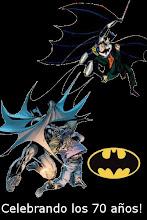 Batman: 70 años contra el crimen