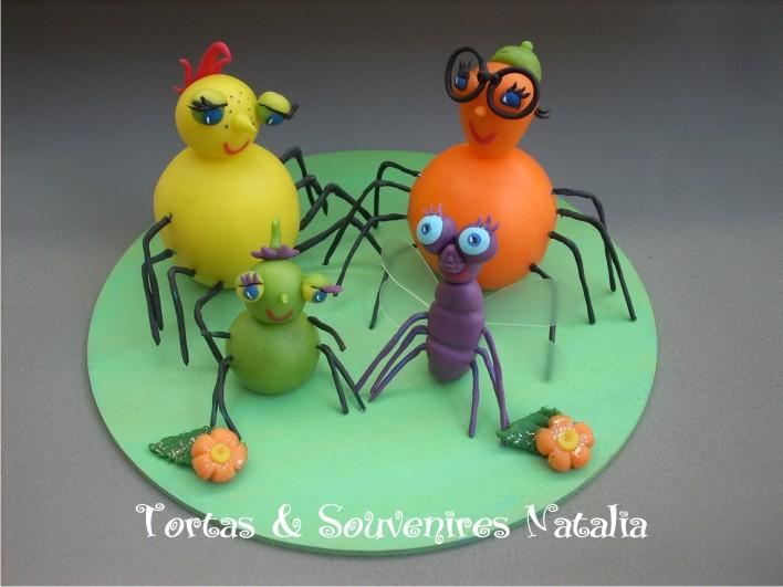 ADORNO MISS SPIDER