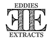 Eddies Extracts Website
