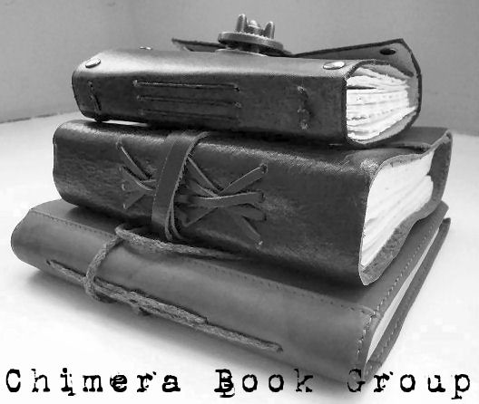 Chimera Book and Writing Group