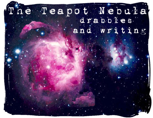 The Teapot Nebula