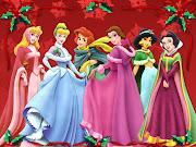 Wallpapers de Las Princesas de Disney! wallpaper princesas diney