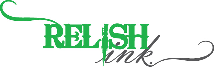 Relish ink