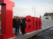 REXUS/BEXUS Selection Workshop-December 2009