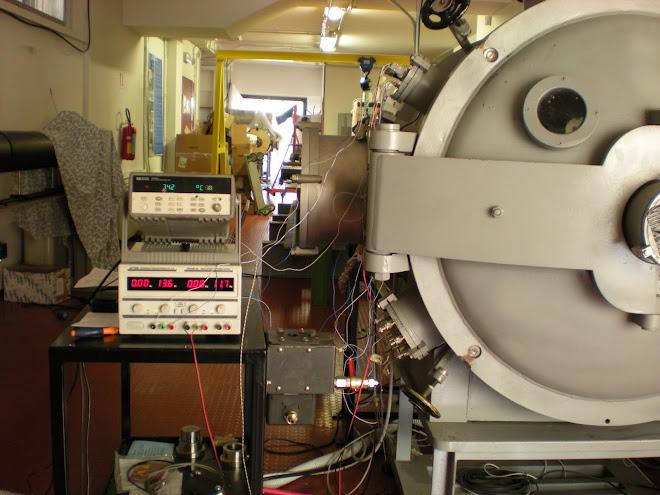 Camera vacuum tests 2
