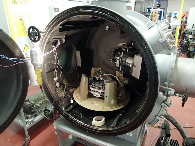 Final Vecuum Tests