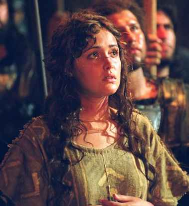 a character analysis of helen of troy in the iliad an ancient greek epic poem by homer The titles of the poem — the greek iliad and the  thus, homer's dramatic licence fitting character and  (of the ship that transported helen to troy .