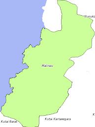 Kabupaten Malinau