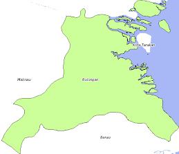 Kabupaten Bulungan