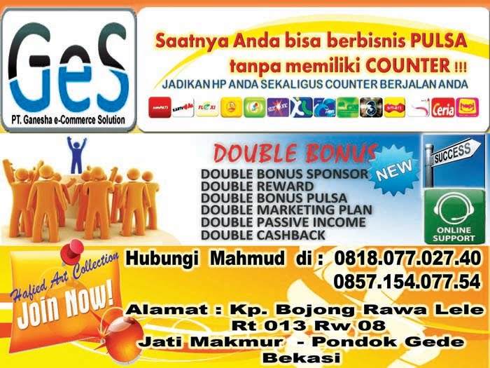 spanduk Banner Bahan Flexy China
