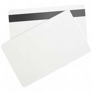 Bahan PVC ID Card