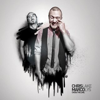 crosstheline1 Chris Lake & Marco Lys   Cross The Line [Album]