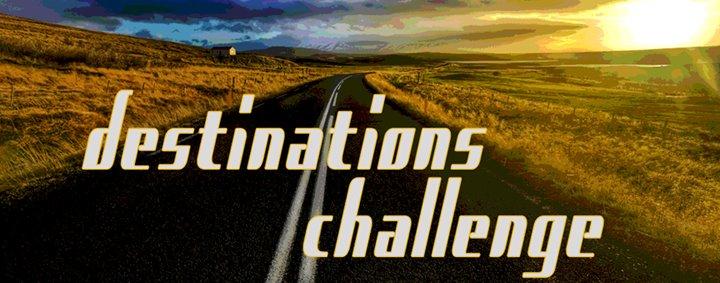 Destinations Challenge