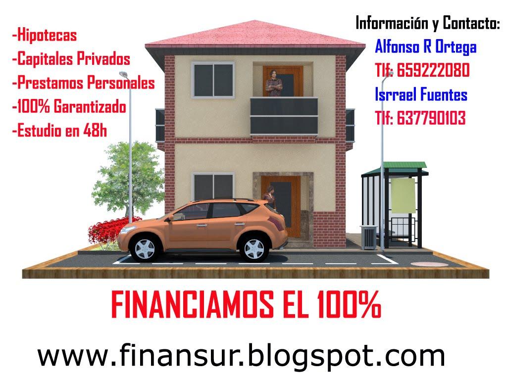 Murcia reunificaciones de deudas prestamos e hipotecas - Inmobiliaria ortega cehegin ...