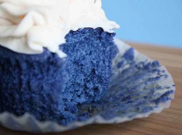 Blue Velvet Wedding Cake Velvet Cake Gone Blue