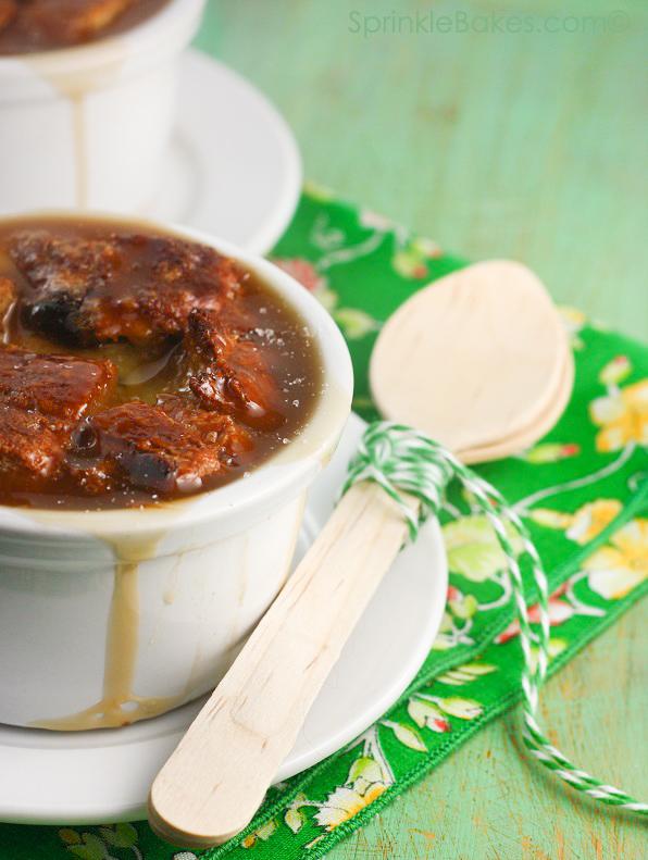 fodder libations cinnamon caramel bread pudding cinnamon bread pudding ...