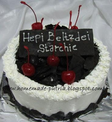 Jogjakarta December Cake Ulang Tahun Jogja Cupcake