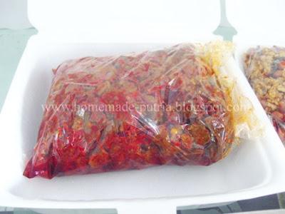 Order] Sambel Goreng Ala Cirebon, Kering Tempe & Mini Fruit Pie ...
