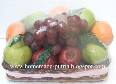 Repeat Order] Fruit Basket For Heru & Yanti Bandung :: From Mba Tyas ...