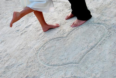 Beach Wedding on Wedding On The Beach   Romantic Weddings   Florida Keys Weddings