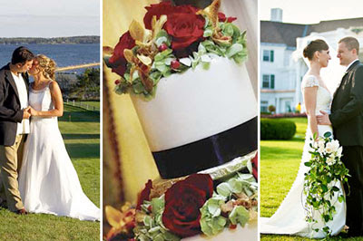 Historic Wedding Venues on New England Wedding Venues