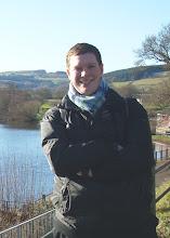 Elder Brett Brooksby