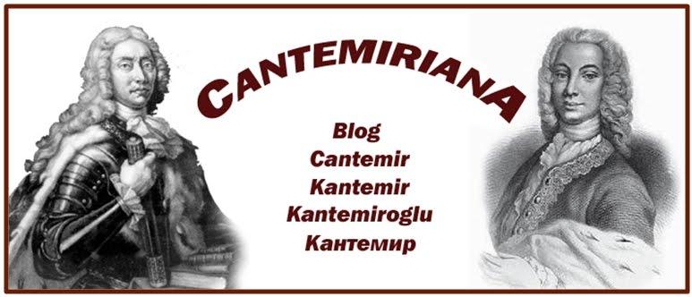 CANTEMIRIANA