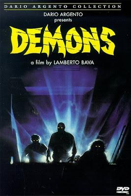 -Los mejores posters/afiches  del cine de terror y Sci-fi- Portada+Demons